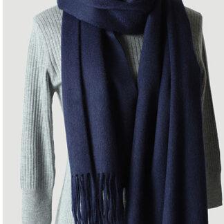 Lambswool halstørklæde